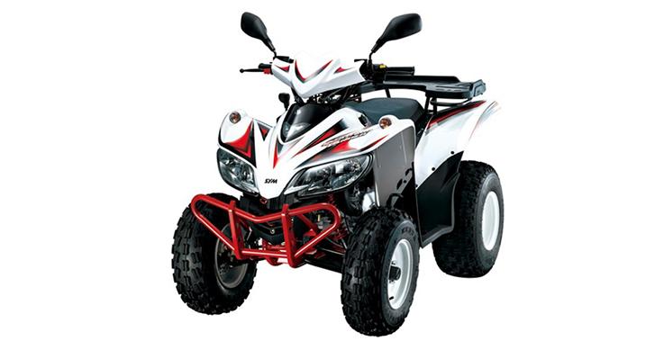 trackrunner 200cc